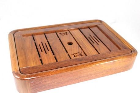 Taula de te tradicional Guoshen - Accessoris Gongfu Cha